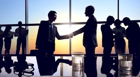 Gard : ces patrons qui ont choisi l'option réseau d'entreprise | Cévennes : économie et rayonnement | Scoop.it