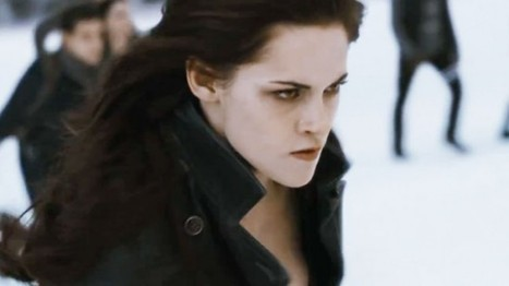 """""""Twilight"""" Franchise May Continue On… *Groan* 