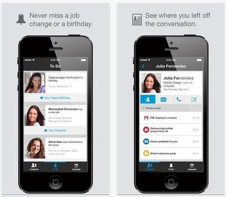 10 Apps para Aumentar a sua Produtividade no Linkedin | | It's business, meu bem! | Scoop.it