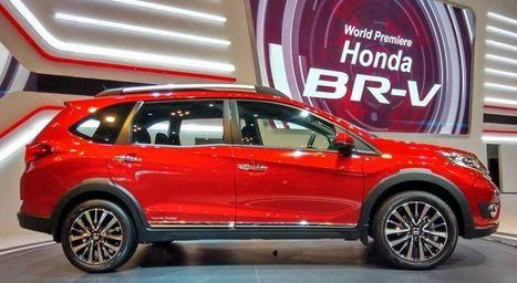 Honda BRV Mileage