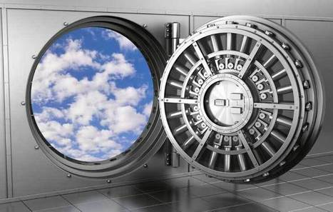 Microsoft Sees Cloud As SMB Security Cure | IT Security | Scoop.it