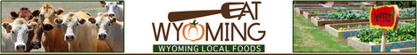 Eat Wyoming | Extension Works the Food System | Scoop.it