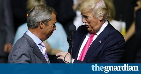 In the age of Trump, why bother teaching students to argue logically? | David Tollerton | Digital Literacy in the Library | Scoop.it