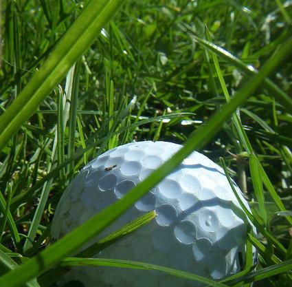 Faire du golf   Le Meilleur du Golf   Scoop.it
