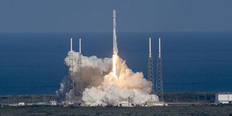Quatre mois après un accident, SpaceX tente de reprendre ses vols | Vous avez dit Innovation ? | Scoop.it