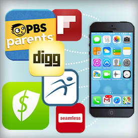 The 50 best #Apps of 2013 | New Customer - Passenger Experience | Scoop.it