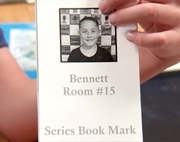Series Reading Program: Creating a Culture of Reading | K-12 Libraries and Technology | Scoop.it