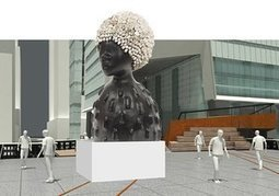 High art: New York's High Line to introduce new artwork plinth | art move | Scoop.it