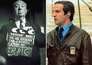 Hitchcok et Truffaut : 25 entretiens sur le 7ème art - Le Figaro | Livres & lecture | Scoop.it
