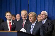 Michelle Malkin | Amnesty? No, no, no, no, no, no, no, no; Update: Cloture motion passes, 82-15; procedure motion passes, 84-15 « | Restore America | Scoop.it