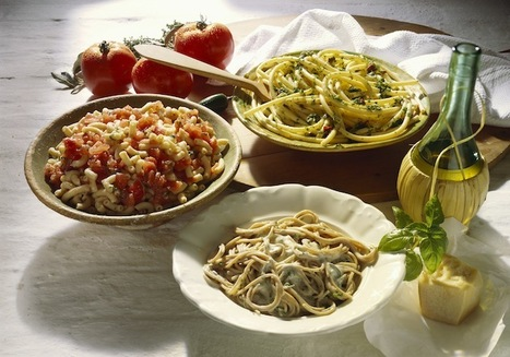Can Eating Carbs at Dinner Help You Lose Weight? | Healthy Living To The Max | Scoop.it