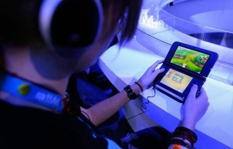 Les jeux vidéo ne font toujours pas le poids face aux jeux de société - 20minutes.fr | Le jeu vidéo en bibliothèques publiques | Scoop.it