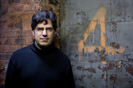 The Art of Fiction No. 177, Jonathan Lethem | Paris Review | The Practice of Writing | Scoop.it