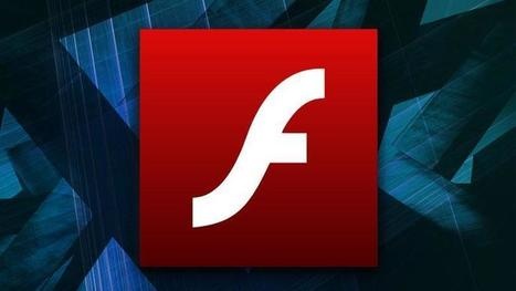 How to Limit Adobe Flash to Run Only When Needed | Websites I Found So You Don't Need To | Scoop.it