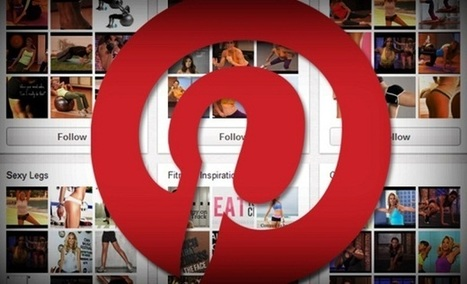 5 Tools to Improve Your #Pinterest Strategy   ALL ABOUT PINTEREST WITH PHILIPPE TREBAUL ON SCOOP.IT   Scoop.it