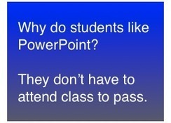 Of Course Students Love PowerPoint - Business 2 Community | Social Media, the 21st Century Digital Tool Kit | Scoop.it