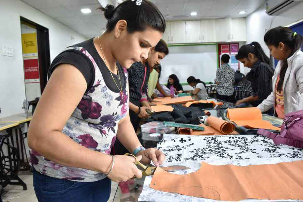 Fashion Designing Institutes In Pune Fashion