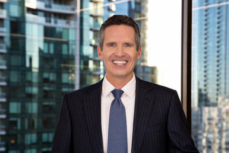 Daniel Springer of Responsys joins DocuSign as CEO | Real Estate Plus+ Daily News | Scoop.it