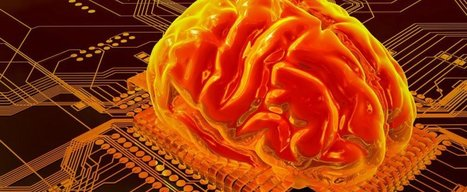 An electronic memory cell has been created that mimics the human brain | Future set | Scoop.it