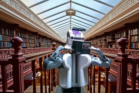 "Automated book-culling software drives librarians to create fake patrons to ""check out"" endangered titles 