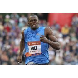 Usain Bolt Wallpaper | London Olympics 2012 Pictures and Info | Scoop.it