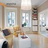 Công ty thiết kế nội thất căn hộ chung cư chuyên nghiệp