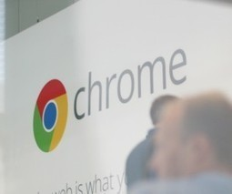 Google's browser becomes a true platform with today's launch of Chrome Apps | Technology and Gadgets | Scoop.it