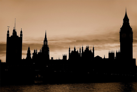 Government signs cloud hosting contract with Carrenza for GOV.UK | Cloud Central | Scoop.it