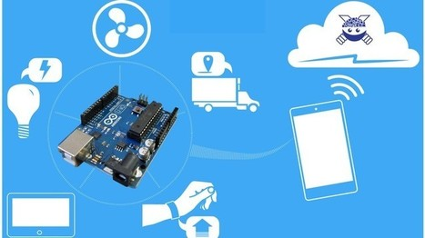 Introduction to Internet of Things(IoT) using Arduino | Raspberry Pi | Scoop.it