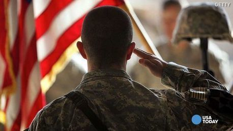 Experts worry high military suicide rates are 'new normal'   Veterans Affairs and Veterans News from HadIt.com   Scoop.it