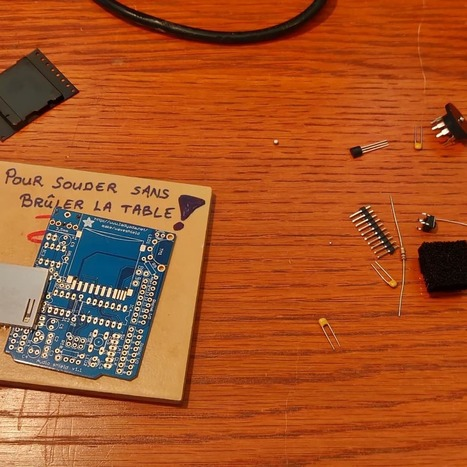 Sqlite3 Library for ESP32 Arduino Core | Raspbe