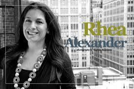 Rhea Alexander: Founder of sustainable design house DIGS | Future of Sustainability | Scoop.it