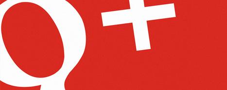Google Plus se met au Material Design et propose de créer des sondages - PhonAndroid | Adopter Google+ | Scoop.it