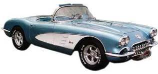 Riding the Classics, from Chevys to Schwinns   american muscle cars   Scoop.it