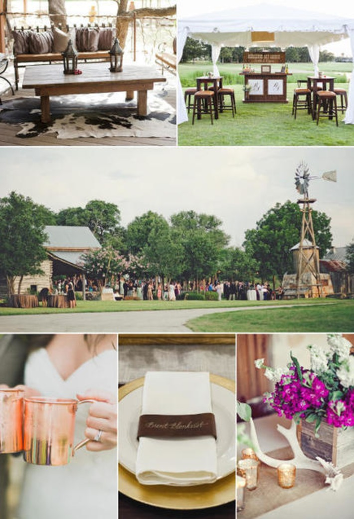 10 Hot New Wedding Trends for 2015! | Wedding Ideas | Scoop.it