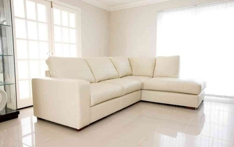 Why to Select Leather Corner Sofas Surrey for C...
