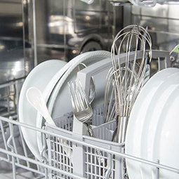 Dishwashers scrub off allergy protection | this curious life | Scoop.it