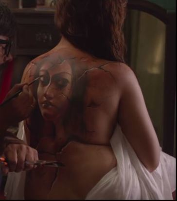 Paoli dam naked chatrak