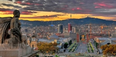 48 heures pour un séjour parfait à Barcelone - Le Nouvel Observateur | Cyril Bladier Fooding | Scoop.it