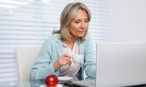 Retire? No way! OAPs flock to part-time jobs | Research in the news using data in the UK Data Service Collection | Scoop.it