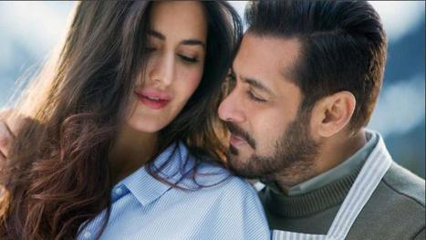 The Tiger Zinda Hai part 1 dual audio hindi 720p