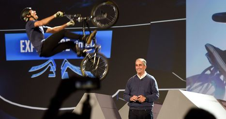 Intel buys 3D firm Replay for sports tech | Internet of Things - Company and Research Focus | Scoop.it
