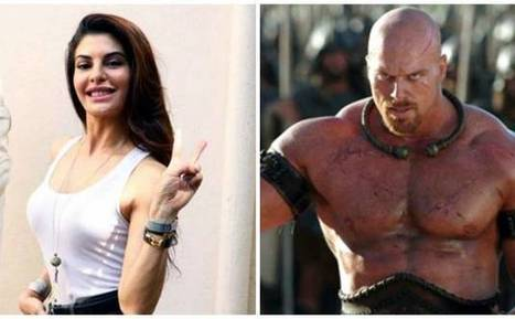 I gossiped about Hollywood with Nathan Jones: Jacqueline Fernandez - News Nation   Entertainment News   Scoop.it
