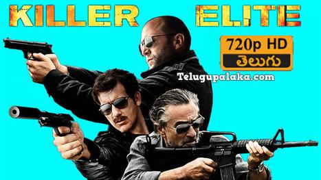 Killer Elite 2011 Full Movie In Hindi Dubbed Free Download -