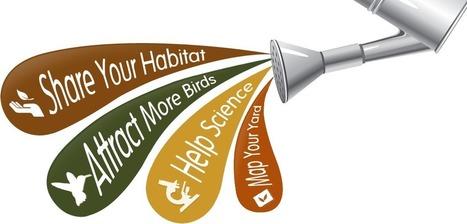 YardMap   Citizen Science in Action   Scoop.it