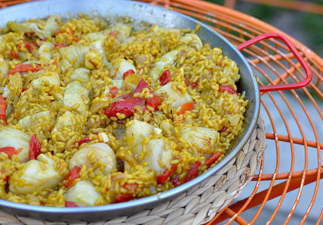Different Paella Tips In Cooking Perfect Dishes | Madrid Trending Topics and Issues | Scoop.it