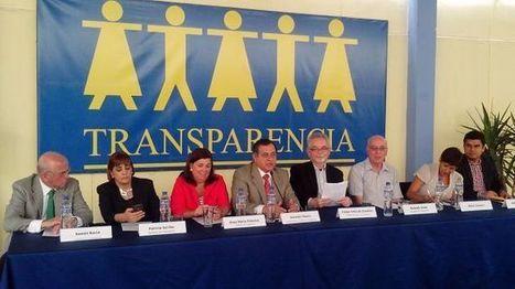 Transparencia presenta diez pautas para políticos en las redes - El Comercio | Smarts Governments, Smarts Cities | Scoop.it