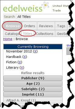 Digital eGalleys, Book Reviews and Publishing with Our Partner ... | Science Fiction Books | Scoop.it