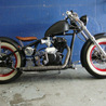 Primitive Cycleworks - Custom Motorcycle Parts & Chopper Accessories