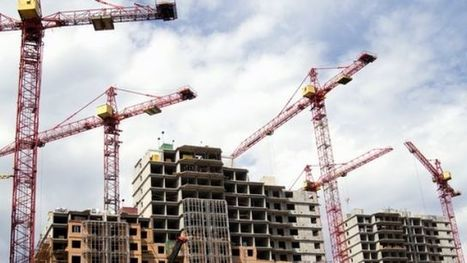 10 construction industry trends to watch in 2016 | Business Industry | Scoop.it